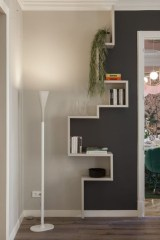 Newest Corner Shelves Design Ideas For Home Decor Looks Beautiful12