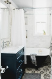 Rustic Bathroom Designs Ideas For Fall To Try01