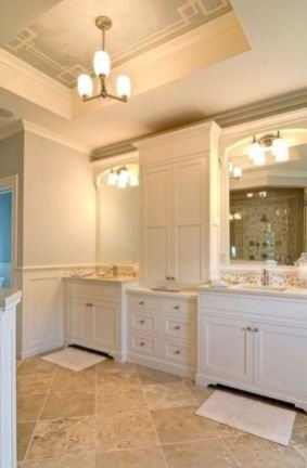 Rustic Bathroom Designs Ideas For Fall To Try11