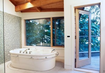 Rustic Bathroom Designs Ideas For Fall To Try25