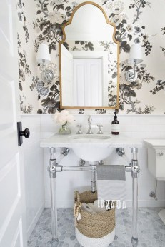 Rustic Bathroom Designs Ideas For Fall To Try33