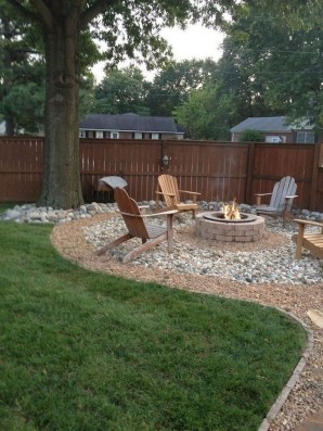 Stunning Backyard Landscape Designs Ideas For Any Season36