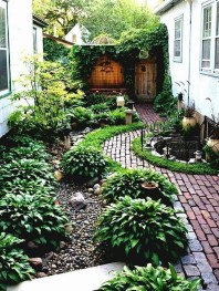 Stunning Backyard Landscape Designs Ideas For Any Season41