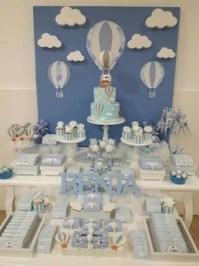 Stylish Baby Shower Ideas For Boys That Looks Elegant03