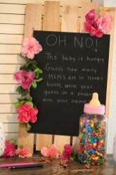 Stylish Baby Shower Ideas For Boys That Looks Elegant13