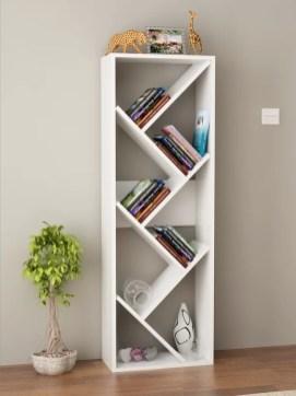 Trendy Bookshelf Designs Ideas Are Popular This Year28