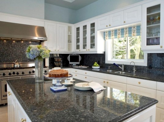 Admiring Granite Kitchen Countertops Ideas That You Shouldnt Miss06