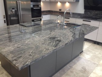Admiring Granite Kitchen Countertops Ideas That You Shouldnt Miss37
