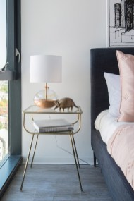 Alluring Nightstand Designs Ideas For Your Bedroom11
