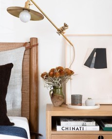 Alluring Nightstand Designs Ideas For Your Bedroom19