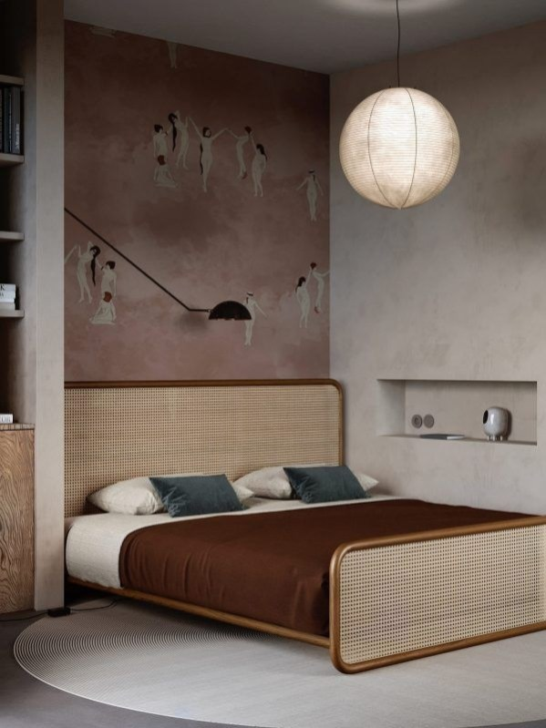 Amazing Bedroom Interior Design Ideas To Try47