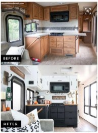 Awesome Rv Design Ideas That Looks Cool12