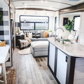 Awesome Rv Design Ideas That Looks Cool15