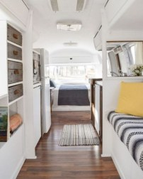 Awesome Rv Design Ideas That Looks Cool40