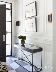 Best Foyer Design Ideas To Copy Asap39