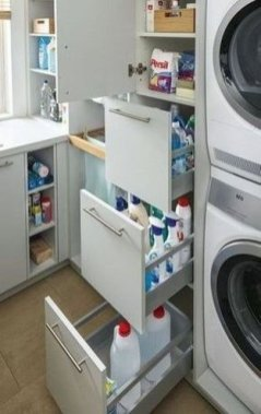 Best Laundry Room Design Ideas To Try This Season25