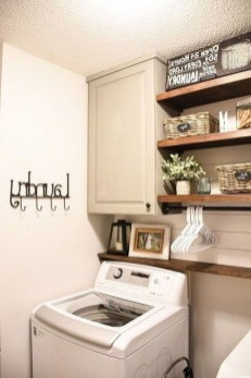 Best Laundry Room Design Ideas To Try This Season35