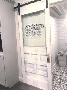 Best Laundry Room Design Ideas To Try This Season39