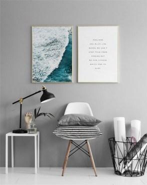 Best Minimalist Walk Closets Design Ideas For You36