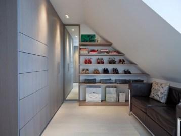 Best Minimalist Walk Closets Design Ideas For You44