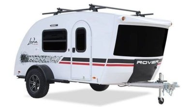 Best Tvan Camper Hybrid Trailer Gallery Ideas05