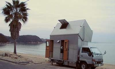 Best Tvan Camper Hybrid Trailer Gallery Ideas17