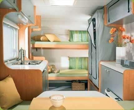 Best Tvan Camper Hybrid Trailer Gallery Ideas34