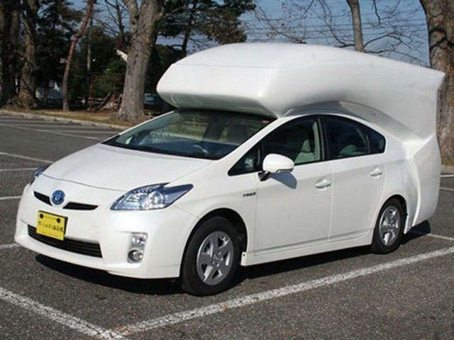 Best Tvan Camper Hybrid Trailer Gallery Ideas38