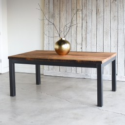 Charming Diy Wooden Dining Table Design Ideas For You03