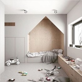 Cute Kids Bedroom Design Ideas To Try Now27