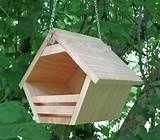 Elegant Bird House Ideas For Your Backyard Space20