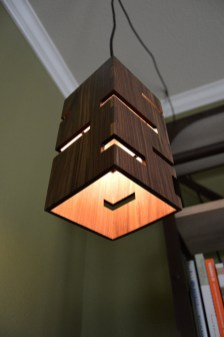Enchanting Diy Wooden Lamp Designs Ideas To Spice Up Your Living Space09