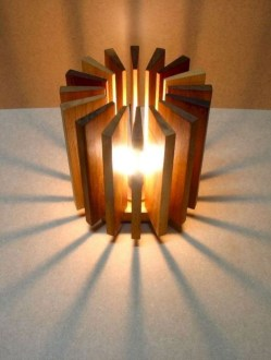 Enchanting Diy Wooden Lamp Designs Ideas To Spice Up Your Living Space12