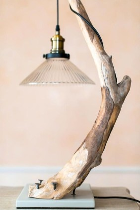 Enchanting Diy Wooden Lamp Designs Ideas To Spice Up Your Living Space25