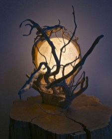 Enchanting Diy Wooden Lamp Designs Ideas To Spice Up Your Living Space38