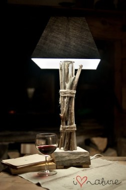 Enchanting Diy Wooden Lamp Designs Ideas To Spice Up Your Living Space43