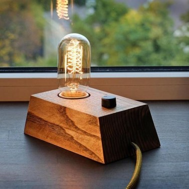Enchanting Diy Wooden Lamp Designs Ideas To Spice Up Your Living Space44