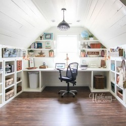 Fabulous Attic Design Ideas To Try This Year05