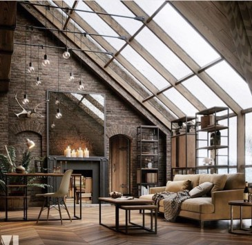 Gorgeous Natural Home Light Architecture Design Ideas02