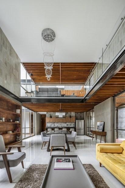 Gorgeous Natural Home Light Architecture Design Ideas03