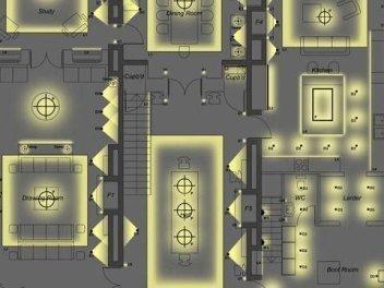 Gorgeous Natural Home Light Architecture Design Ideas05