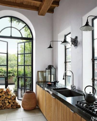 Gorgeous Natural Home Light Architecture Design Ideas13