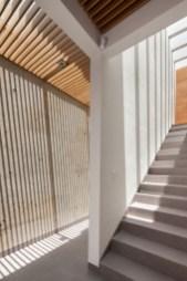 Gorgeous Natural Home Light Architecture Design Ideas20