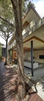 Gorgeous Natural Home Light Architecture Design Ideas25