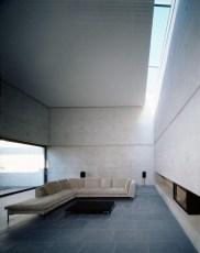 Gorgeous Natural Home Light Architecture Design Ideas31