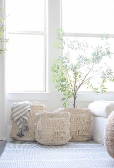 Inexpensive Home Decoration Ideas For Summer To Try Asap48
