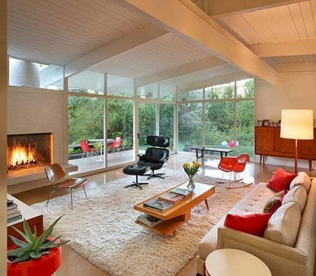Inspiring Mid Century Furniture Ideas To Try37
