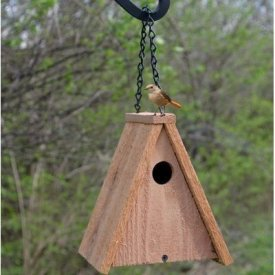 Magnificient Stand Bird House Ideas For Garden31