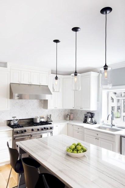 Modern Kitchen Island Designs Ideas That Will Impress You04