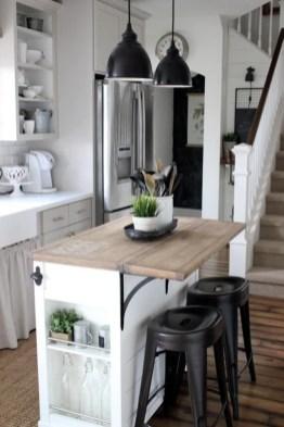 Modern Kitchen Island Designs Ideas That Will Impress You12